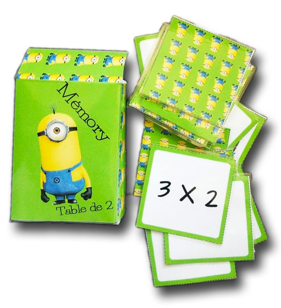 Multiplication table de multiplication jeu en ligne - Table de multiplication jeux de lulu ...