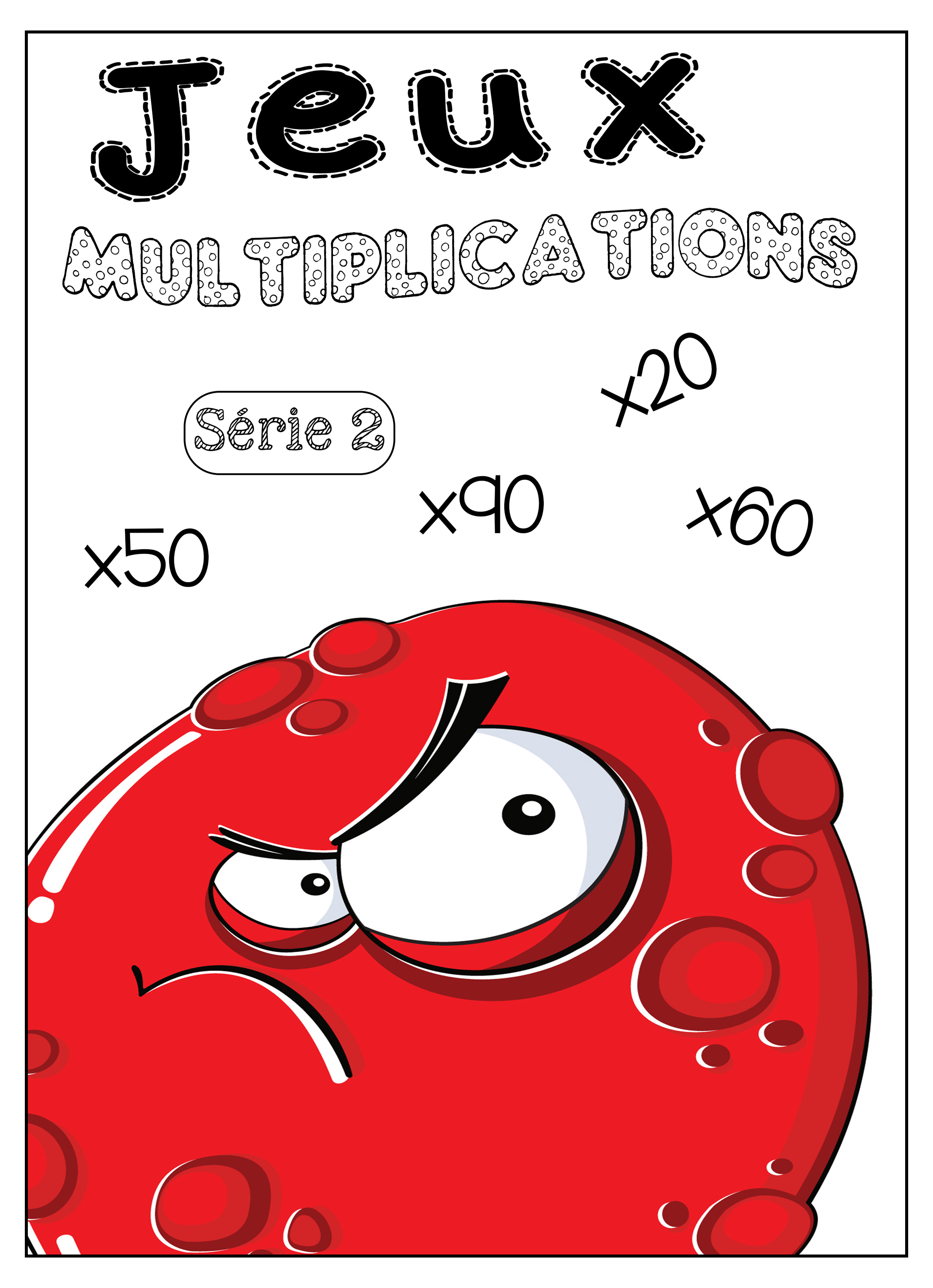 Jeux tables de multiplication un monde meilleur for Les tables de multiplication en ligne